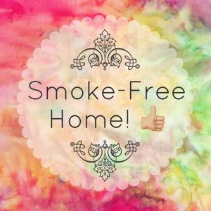 SMOKE FREE!!